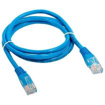Cable Conexion Internet/ethernet/para Smartv 10m Conex Rj45
