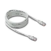 Cable De Red 5 Mts Con Fichas Rj45 Ethernet Utp