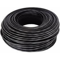 Cable Utp Red Furukawa Exterior Rollo De 100 Mts 100% Cobre!