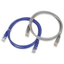 Cable Conexion Internet/ethernet/para Smartv 5m Conex Rj45