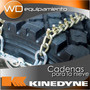 Cadena Para Nieve Kinedyne (grip Link). (juego De 2 Cadenas)