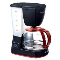 Cafetera Smarttek Sd1013 1.25litros Filtro Lavable Prontotec