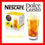 Promo!!! 6 Cajas De Cápsulas De Nestea Nescafé Dolce Gusto