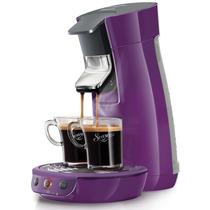 Cafetera Philips Saeco Senseo Viva Hd 7825 Tio Musa