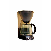 Cafetera De Filtro Ranser 1000 Watts 1,5 Litros Ca-ra68t