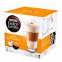 Café Nescafé Dolce Gusto Latte Macchiato 194g 16 Cápsulas