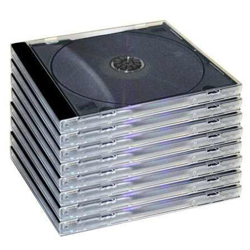 calidad cd: