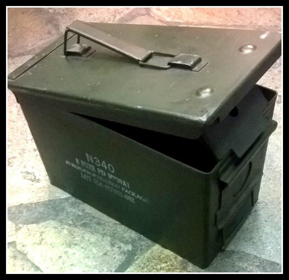 caja militar peru: