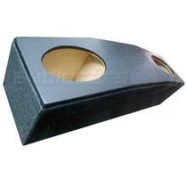 Cajon 6x9 Acustica Cuerina Texturada Alfombrada Baul Caja