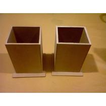 Lapiceros De Fibrofacil X 10 Unidades