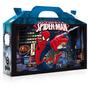 Souvenirs Infantiles Spiderman / Hombre Araña Y Vengadores