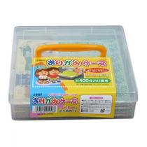 Caja Para Papel De Origami - Importado De Japon