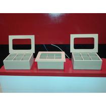 Cajas De Te X3 Fibrofacil 6 Div Super Lijadas Y Delicadas..