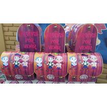 Cofres Personalizados Cajitas Golosineras