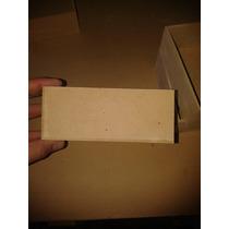 Cajitas Rectangulares De 15x15x6 De Fibrofacil X 10 Unidade