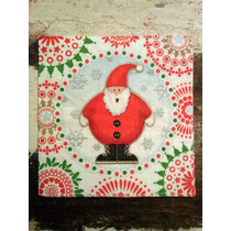 Servilletas Navideñas Decoupage Navidad X 5 Unidades