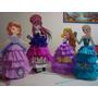 Piñatas Princesas De Disney