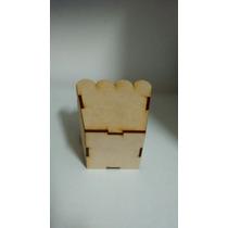 Caja Tipo Maceta