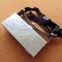 Lombricera Metálica De Cintura Con 3 Compartimientos - @dcp