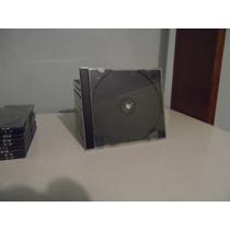 Lote De 20 Estuches Para Cd/dvd