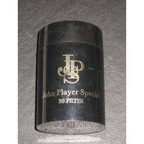 Lata Plastica De Coleccion John Player Special