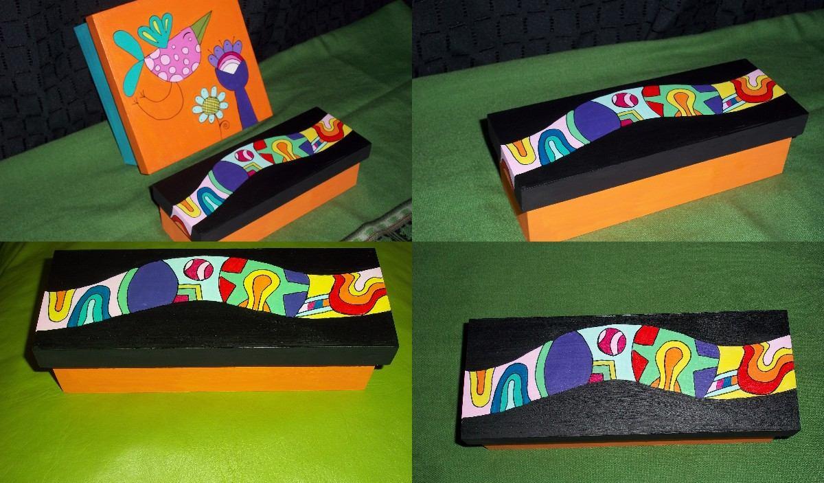 Pin cajas madera para vinos regalos empresariales - Cajas de madera pintadas a mano ...
