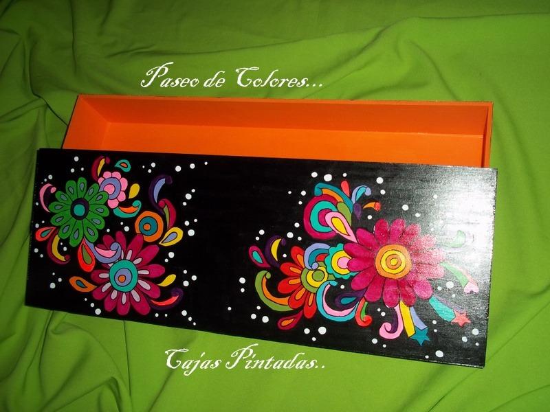 Cajas de madera pintadas a mano quotes - Cajas de madera pintadas a mano ...
