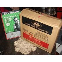 Caja Grabador Sharp Rd-404 Nueva Para Coleccionista (3336)