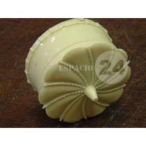 Antigua Caja-pastillero - De Muy Bonito Y Original Diseño