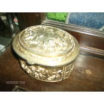 Cofre Alhajero Antiguo
