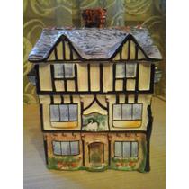 Ye Olde Inn - Caja Inglesa - Divina - Joya - Impecable