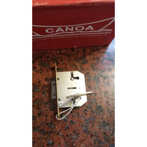Cerraduras Para Placard Marca Canoa Nuevas