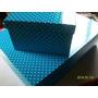 Caja Forrada En Papeles Plastificados Para Nenes