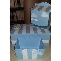 Caja Pañalera,caja Y Organizador .envios Gratis A T/ Pais