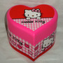 Caja Musical Joyero Corazon Hello Kitty Oferta V Crespo