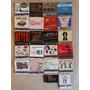 20 Cajas De Fosforos De Hoteles Alojamiento - De Los