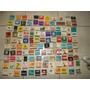 Caja De Fosforos Coleccionables - Lote De 140