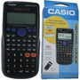 Calculadora Casio Fx82es-plus Casio Cientifica