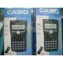 Calculadora Cientifica Casio Fx 82 Ms