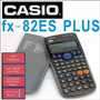 Casio Fx 82es Plus Año De Garantia Original Casio Tenemos To