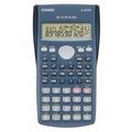 Calculadora Científica Casio Fx 82ms 240 Funciones Original