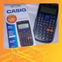 Calculadora Cientifica Casio Fx95 Plus Es 274 Funciones