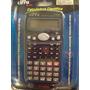Calculadora Cientifica Cifra Sc 8200