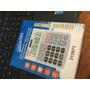 Calculadora Electrónica 12 Dígitos Calcu Max