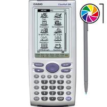 Calculadora Grafica Casio Classpad 330 Lcd Lapiz Tactil Usb