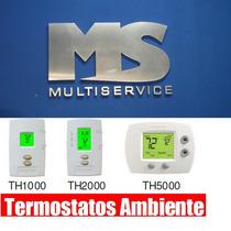 Termostato Digital De Ambiente Honeywell Pro1000
