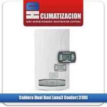 Caldera Dual Baxi Luna3 Confort 310fi