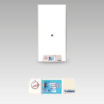Caldera Caldaia X35f Forzado / Balanceado Solo Calefaccion