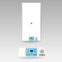 Caldera Caldaia Sa26 Tiro Natural Calefaccion Y Acs