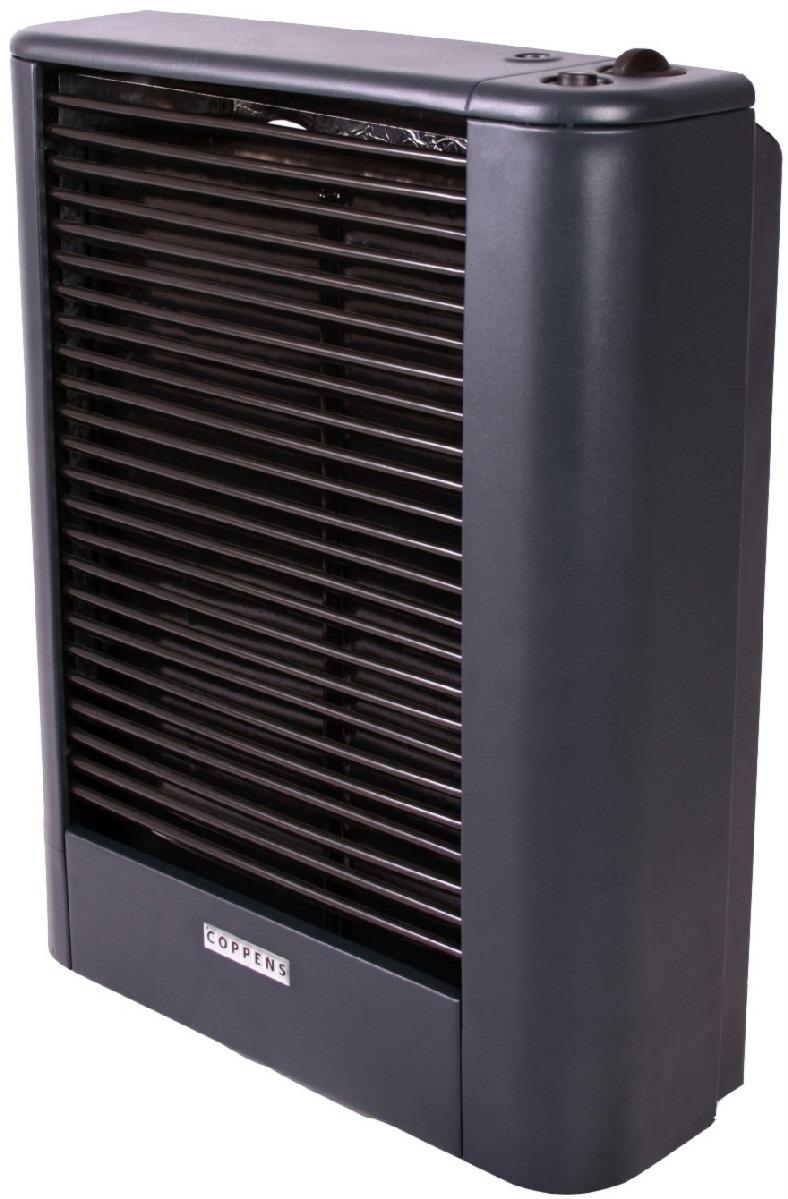 ¿Estás por comprar un calefactor? Qué bien!